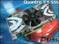 ���_Quadro FX5500�@卡