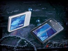 魅族Miniplayer SL超薄版(2G) MP3