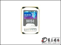 微星MS-5529(1GB) MP3