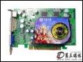 [大图1]微星NX7600GS-TD128E白金版(DDRIII)显卡