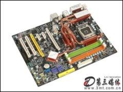 微星P35 Platinum主板