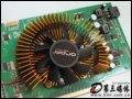 [大�D6]昂�_8600GTS 256MB DDR3�@卡