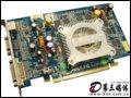 PNY GeForce 7600GS黄金版 显卡