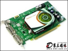 PNY GeForce 7600GT(256M)�@卡