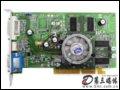 [大图1]蓝宝石Radeon 9550显卡