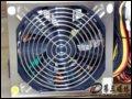 [大图6]鑫谷速核535PE超频卫士VISTA版电源