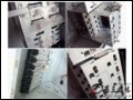 [大图5]ThermaltakeSoprano DX(VE7000SNA 银)(带电源)机箱