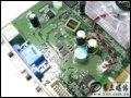 [大图2]讯景8500GT(PV-T86J-YAG) 512M DDR2版显卡