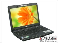宏�TravelMate 4720(Core 2 Duo T7100/1024MB/120GB)笔记本