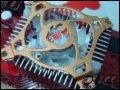 [大图4]七彩虹镭风2400PRO-GD3 CF黄金版 HM256M T14显卡