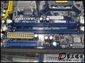 [大�D2]富士康G31MX-K主板