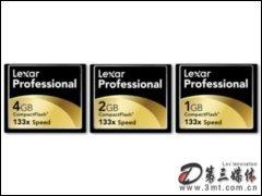 雷克沙133X Professional CF(4G)�W存卡