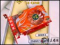 祺祥 8500GT 256M DDR3无敌超人2 显卡