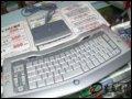 微软 Microsoft Wireless Entertainment Desktop 8000 键盘