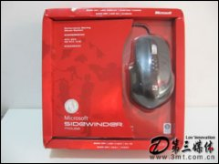微软sidewinder游戏鼠标鼠标