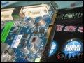 [大图3]蓝宝石HD2600PRO静音版(256M)显卡
