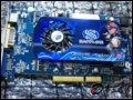 [大图3]蓝宝石HD2600XT 256M GDDR3 AGP显卡