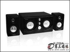 �_�舨�K-200A音箱