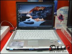 东芝Satellite M207(Inter Pentium Dual Core T2130/512MB/80GB)笔记本