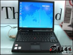 联想ThinkPad T60(2007I76)(Intel Core 2 T7200/2GB/100GB)笔记本