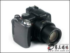 佳能PowerShot S5 IS数码相机
