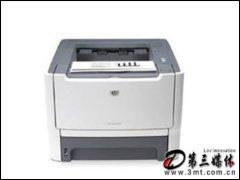惠普laserjet P2015n激光打印�C