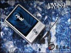 昂达VX989+   2GB MP3