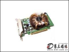 PNY 8600GT DDR3 256M 至�l版�@卡