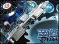 [大图5]蓝宝石HD 2600XT黄金版显卡