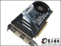 nVIDIA GeForce 8800GTS超频版显卡