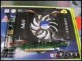 鑫益嘉 魔尊86GDS3 256M 显卡
