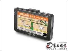 �W可�T420 GPS