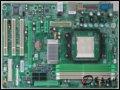 [大图2]映泰NF520-A2G SE X2升级版主板