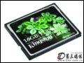 金士顿 16GB 133X CF Elite Pro 闪存卡