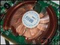铭鑫视界风8650GTU-512D2烈火F版显卡