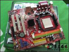 微星K9NGM4-F V2主板