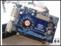 [大图2]蓝宝石HD 2600XT DDR4至尊版2代显卡