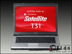东芝Dynabook Satellite T31笔记本