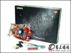 双敏无极HD3850玩家战斗版 512M显卡