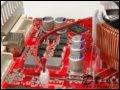 [大图5]双敏无极HD3850玩家战斗版 512M显卡
