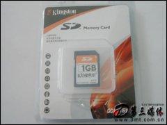 金士�DSD 1GB�W存卡
