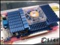 太阳花 8500GT 512MB DDR2战斗版 显卡