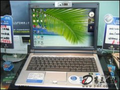 华硕F8H545Sv-SL(Intel Core 2 Duo T5450/1G/120GB)笔记本