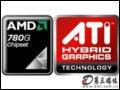 [大�D6]映泰TA780G M2+主板