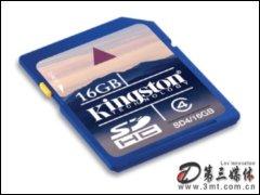 金士�DSDHC 16GB Class 4�W存卡
