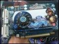 [大图1]蓝宝石HD2600PRO 256M海外版显卡