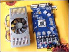太�花8800GT/512M/DDR3超�l王�@卡