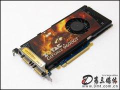 索泰GeForce 9600GT Rally(512M)�@卡