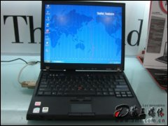 联想ThinkPad X61(7673LA2)(Intel Core 2 Duo T7500/1GB/160GB)笔记本