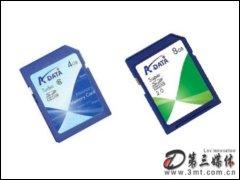 威��CLASS 6 SDHC 4GB卡�W存卡